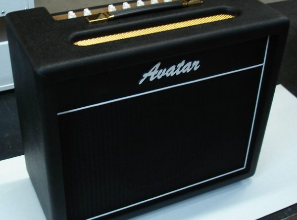 Avatar Guitar Combo Amp Speaker