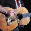 Willie Nelson's Trigger Martin Guitar