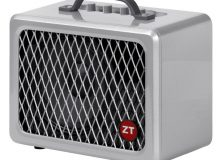 Interview With Ken Kantor At ZT Amps