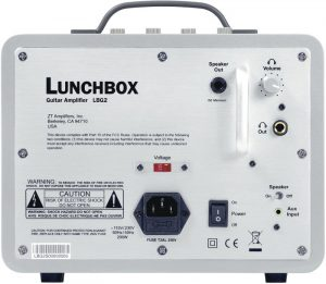 ZT Lunchbox Back