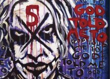 John 5 God Told Me To Electric Guitar Album