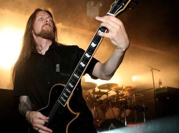 Samoth Emperor Zyklon Scum Rhythm Guitarist