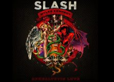 Slash Apocolyptic Love Electric Guitar Album
