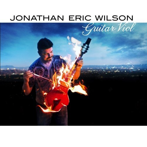 jonathan eric wilson guitarviol