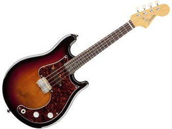 Fender Mando Strat