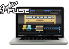 What's New In Music Stores: Issue 5 - Fender Mustang Mini & Fuze Software