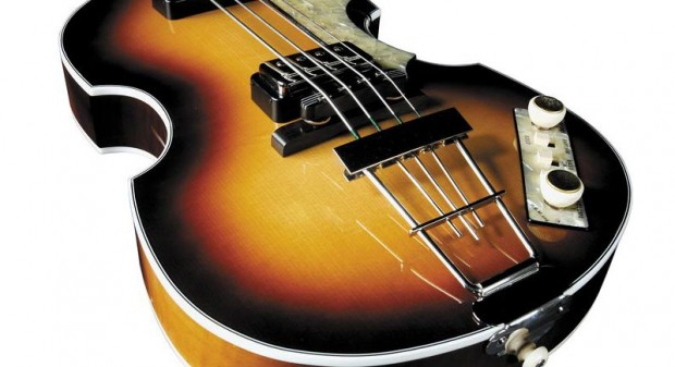 500/1 Violin Bass