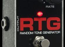 EHX RTG Random Tone Generator