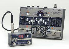 Electro-Harmonix H.O.G. 2 Polyphonic Synthesizer Pedal