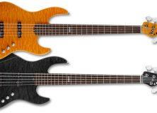 LTD Elite J-5 Bass