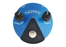 ffm1 Silicon Fuzz Face Mini Dunlop