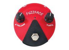 ffm2 Germanium Fuzz Face Mini Dunlop