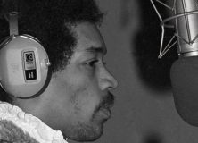 New Unreleased Hendrix Track Available For A Free Listen