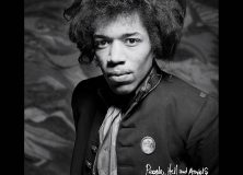 Album Review: Hendrix's People, Hell, And Angels