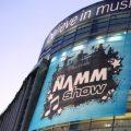 NAMM 2013