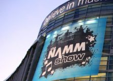 Winter NAMM 2013 Is Coming Soon!