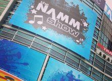 The big Namm thing