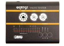 NAMM2013: What's So Cool About Orange's New Valve Tester?