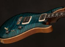 A Gallery Of Guitars Worth Staring At and Drooling