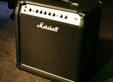 NAMM 2013: Marshall And Slash Unveil The SL-5 Class A Amplifier