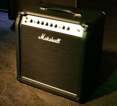 Slash SL5 Marshall 5 Watt Amp