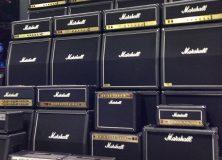 Stacks Of Marshalls