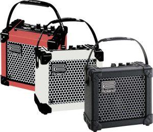Roland Cube Amps