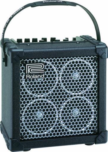 Roland Cube Amp