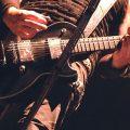 Guitarist and His Ol' Git-box