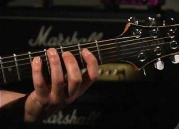Modes Guitar Neck