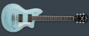 Washburn Tiffany Blue P4