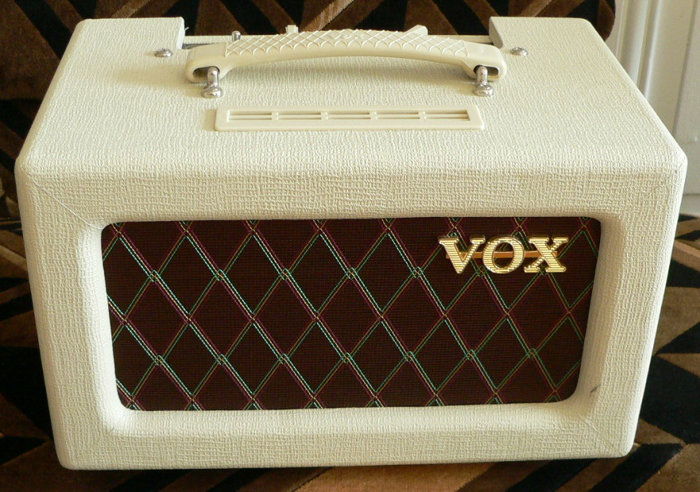 What's New In Music Stores: Issue 6 - Fender Champ X2 and Vox AC4TVH