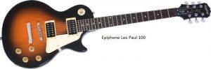 Epiphone Les Paul 100