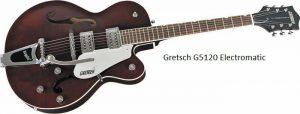 Gretsch G5120 Electromatic