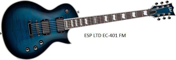 ESP LTD EC 401
