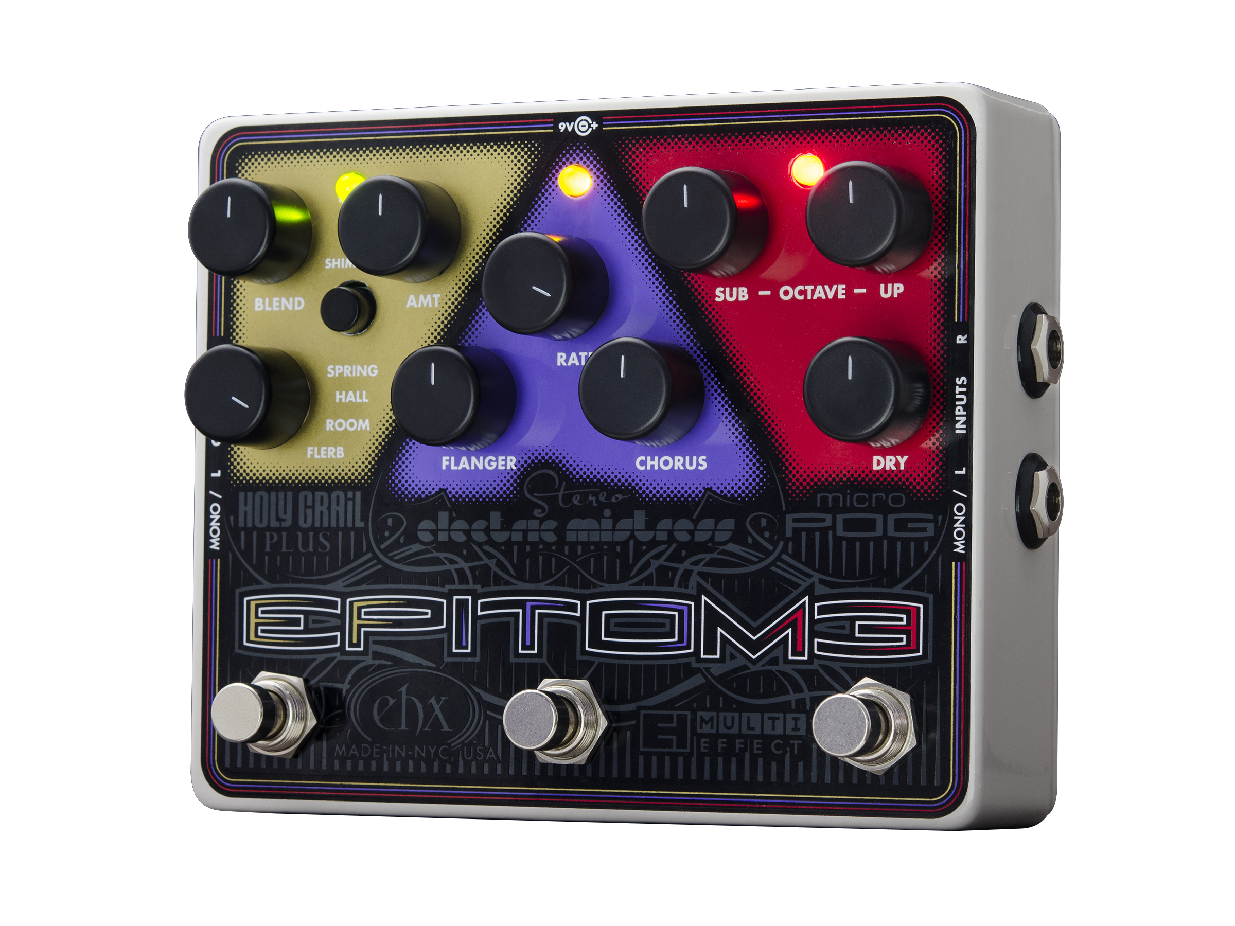 EHX Epitome