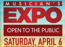 Guitar Center Hosts Their First Expo