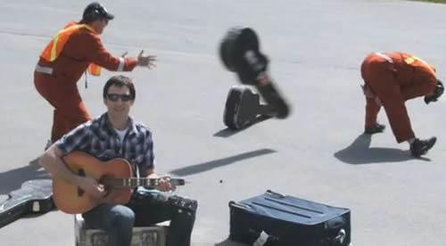 Guitar Handlers