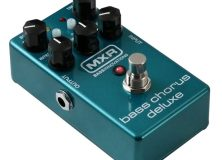 Now Available from MXR - Talk Box, Bass Effects, and More
