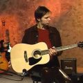 Paul Gilbert Acoustic