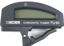 Boss TU-10 Clip On Tuner