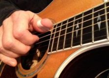 Fingerstyle Guitar Lesson: Part Two