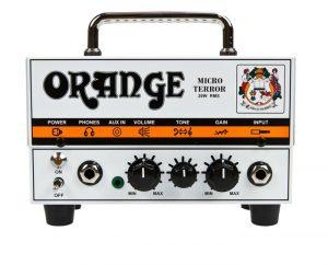Orange Amp - Hybrid Micro Terror