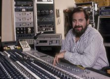 Legendary Producer Phil Ramone Dies At 79
