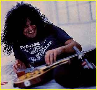 Video: 3 Great Live Slash Moments From The Original Guns N ...
