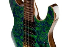 The 2013 Suhr Guitar Lineup - Roses Without Thorns