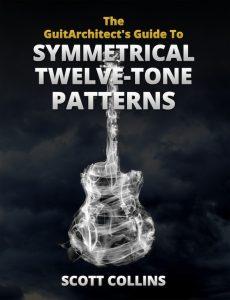 GuitArchitecht 12 Tone Book