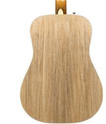 Fender Kingman Acoustic Back