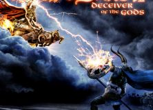 Amon Amarth – Deceiver of the Gods, Tour, and Single