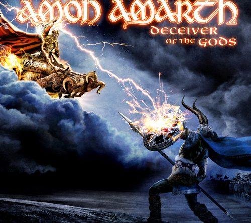 Amon Amart - Deceiver of the Gods